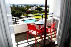 Premium Room Lateral Sea View