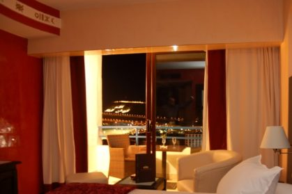Single Or Double Room Featured Anezi Tower Hotel