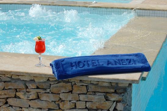 Anezi Tower Hotel SPA DSC_5120