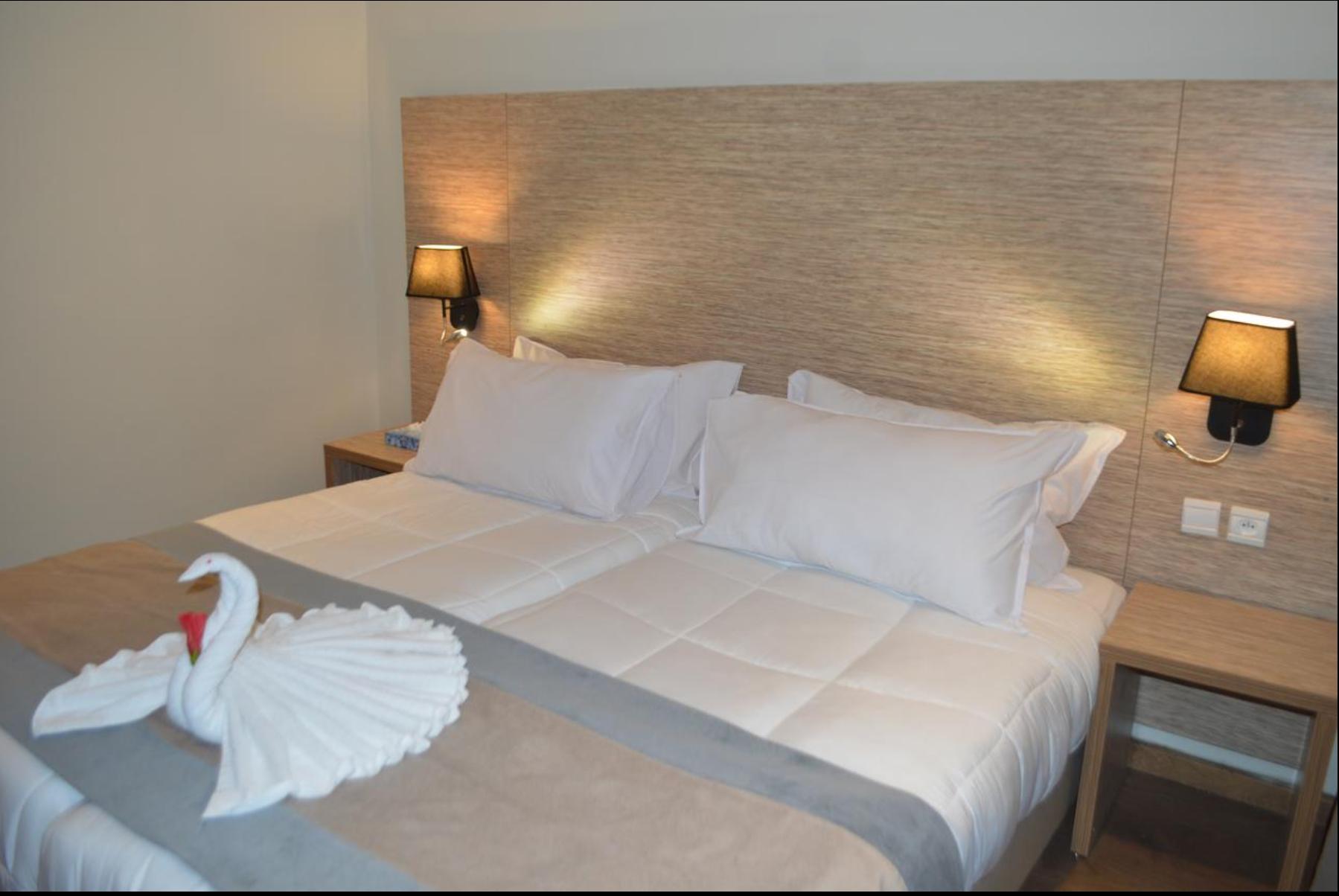 Premium Suite Two (2) Bedrooms