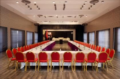 Anezi Conference